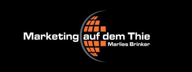 Marketing auf dem Thie, Marlies Brinker Rheine NRW, Bodypainting NRW, Düsseldorf, Dortmund, Köln