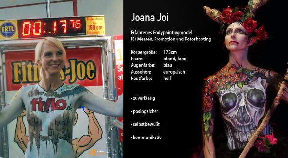 Bodypainting www-color-dicing.com, für Messen , Düsseldorf, Dortmund, Essen, Köln, Painting Marlies Brinker, Rheine NRW