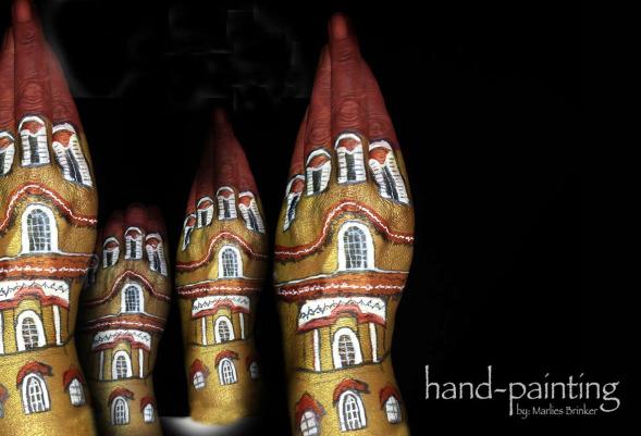 hand painting, Bodypainitngkünstlerin Marlies Brinker, Rheine NRW, Bodypainting, NRW, Niedersachsen, Düsseldorf, Dortmund, Köln, Hamburg, Lingen, Meppen